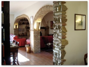 Le Marche Bed and breakfast Italy