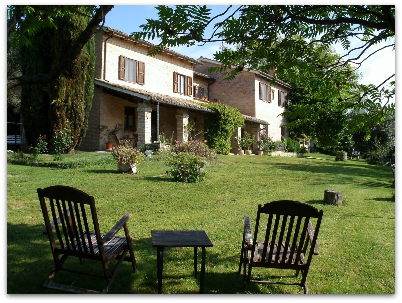B b italy agriturismo le marche italy bed breakfast - Agriturismo con piscina marche ...