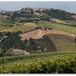 Le Marche region Italy