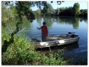 vacanze pesca nelle marche italia