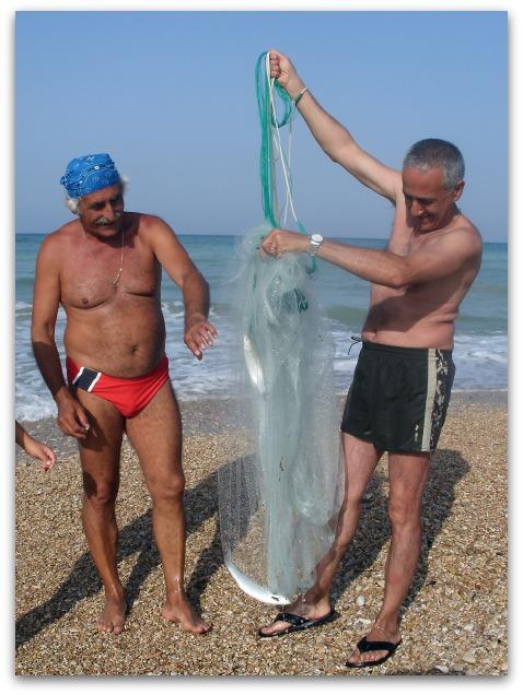 Comprare la crusca per pesca