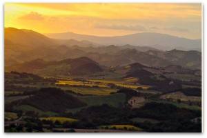 rolling-hills-le-marche italy