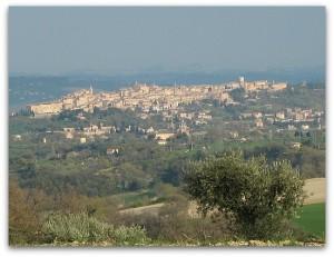 treia le marche region italy